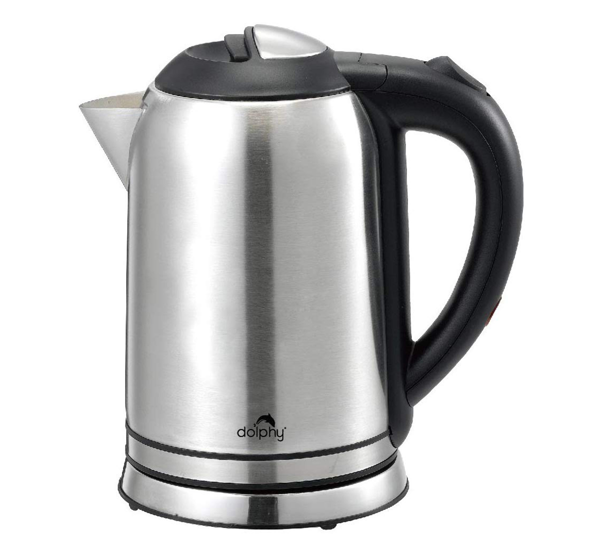 1.0 Litre stainless steel Electric Kettele