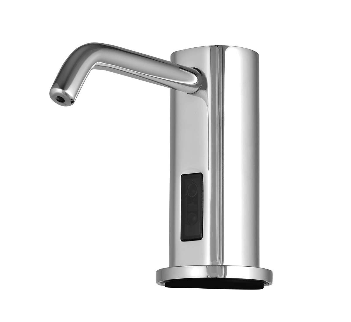 Stainless Steel Automatic Countertop Soap Dispenser
