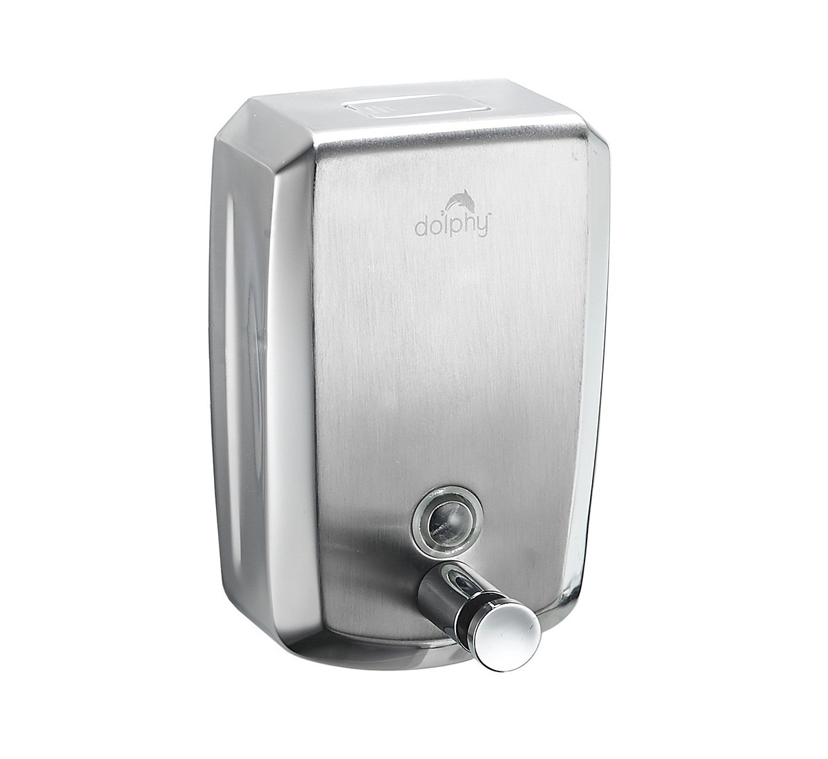 304 SS Soap Dispenser - 1000 ml