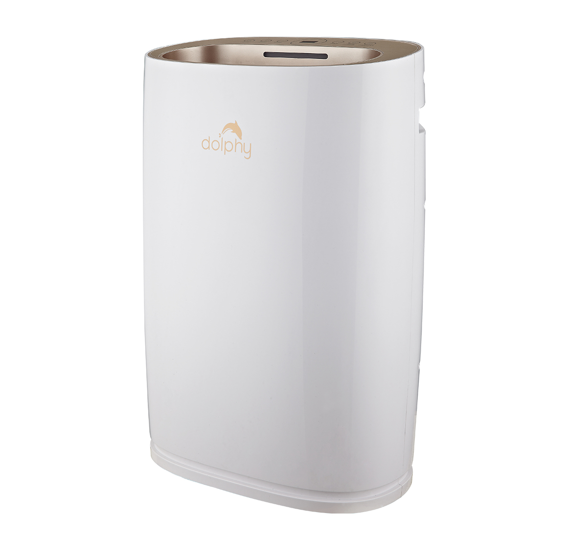 Buy Air Purifier With Hepa Filter 75 W From Dolphy At