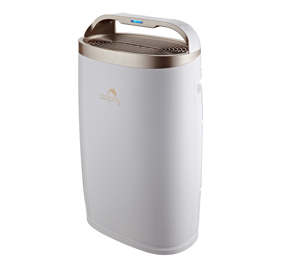 Air Purifier with HEPA Filter- 65W