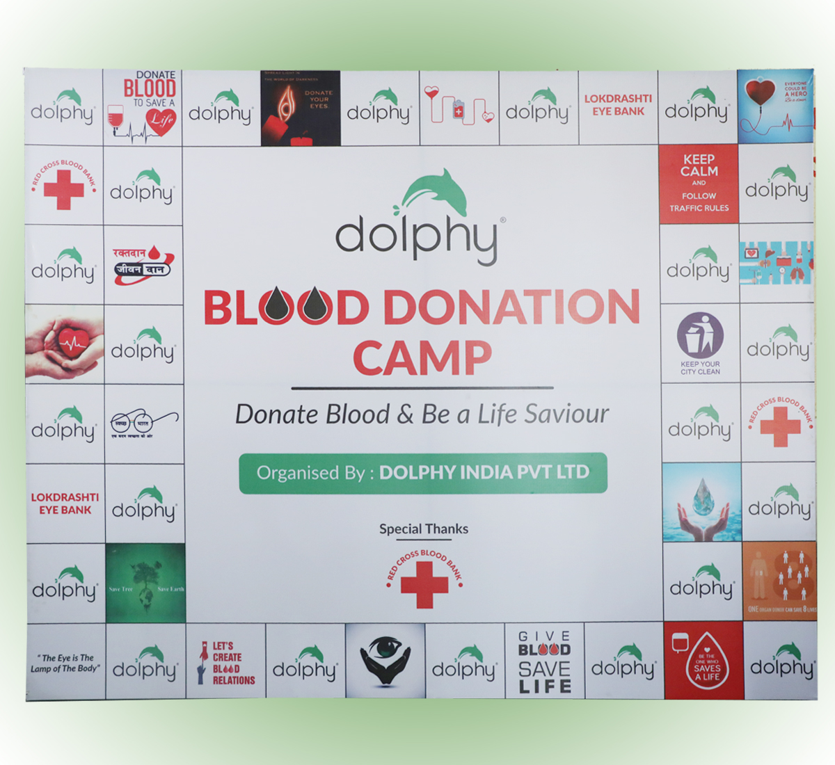 Blood Donation Camps - 2019