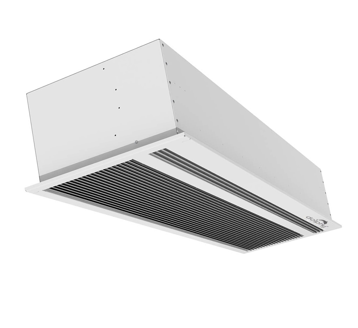 Ceiling Mounted Air Curtains