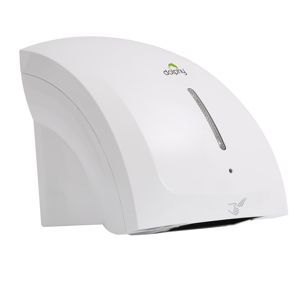 Automatic Hand Dryer White