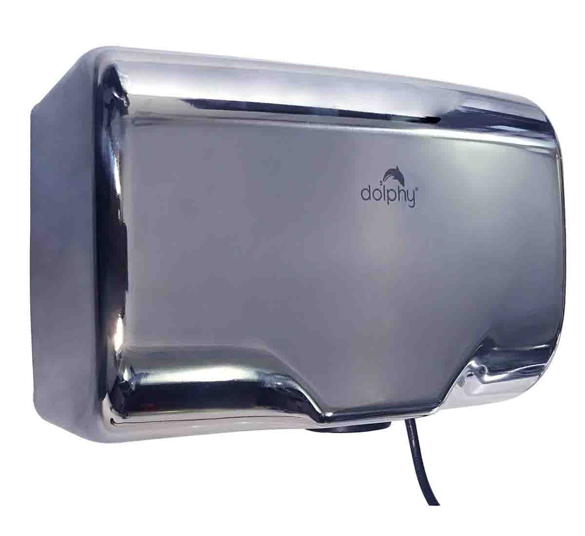 304 SS High Speed Compact Hand Dryer