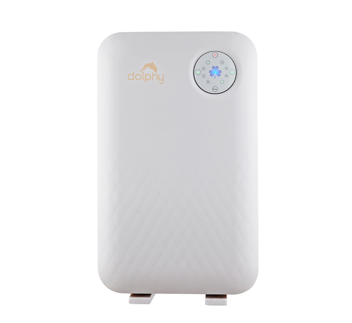 Room Air Purifier with HEPA Filter