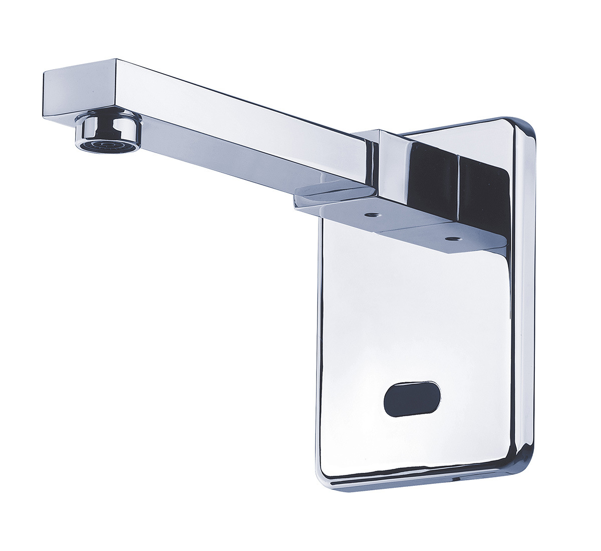 Stainless Steel Automatic Wall Mounted Sensor Tap