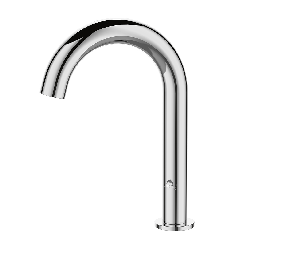 Stainless-Steel Automatic Touchless Sensor Tap