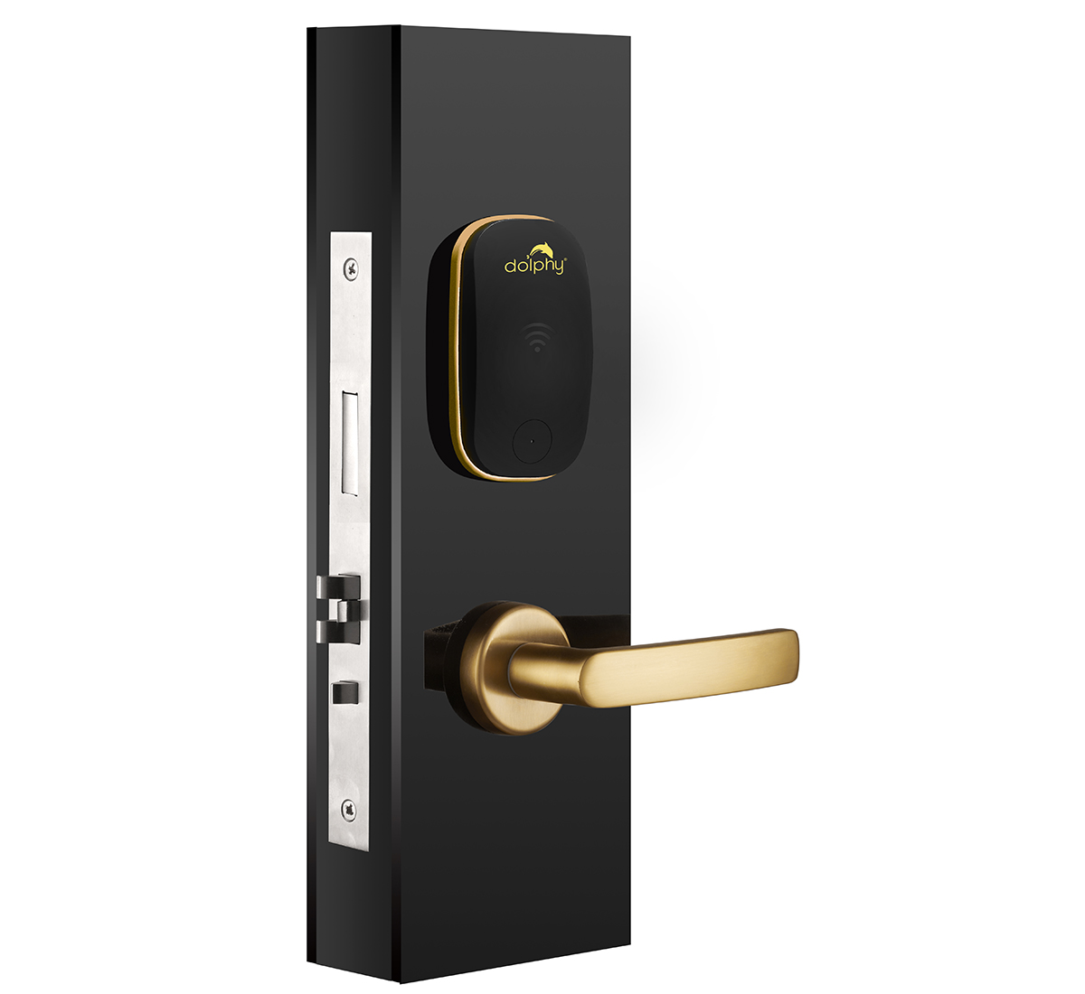 Hotel Digital Lock