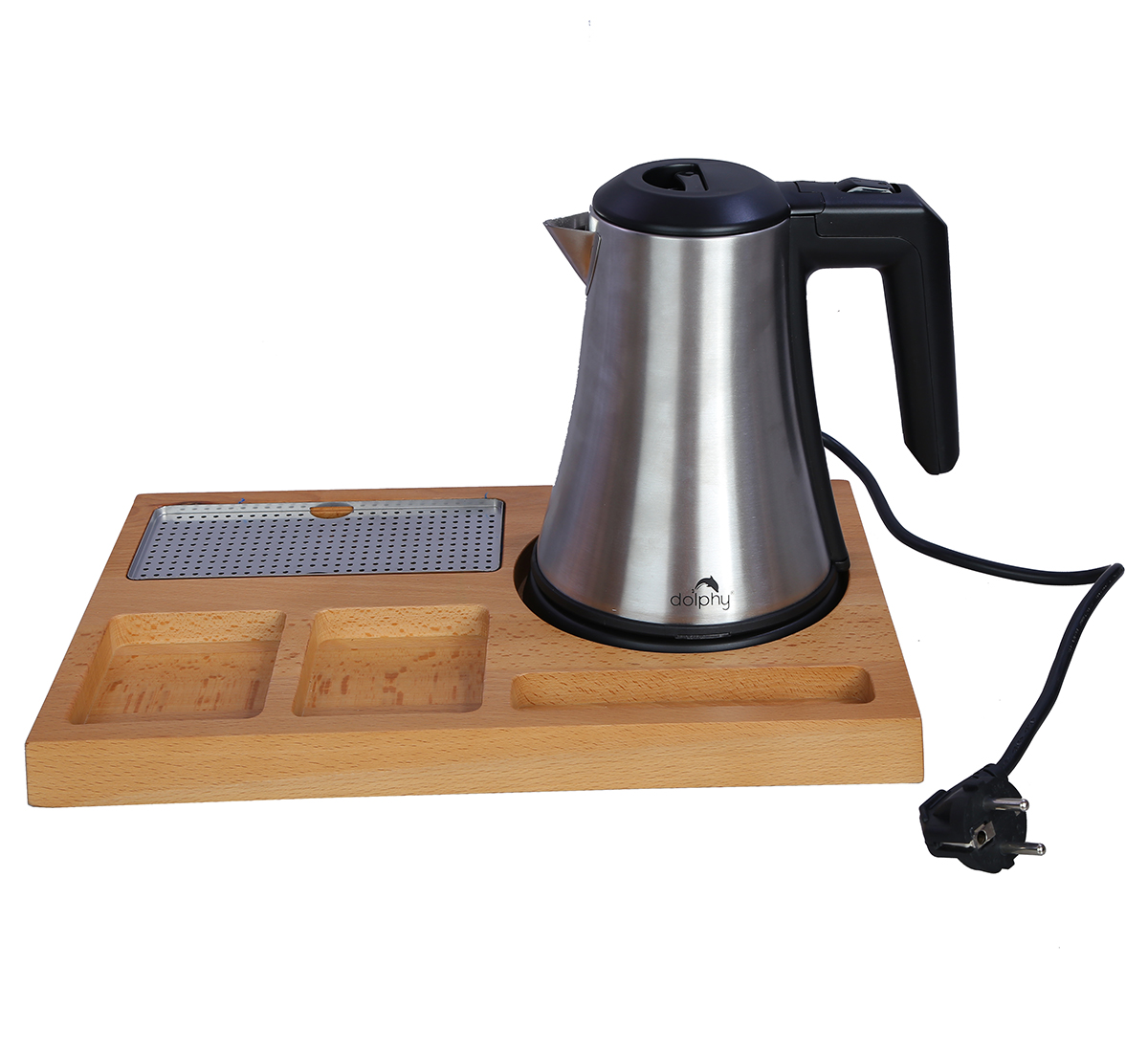 Electric kettle-DKTL0001