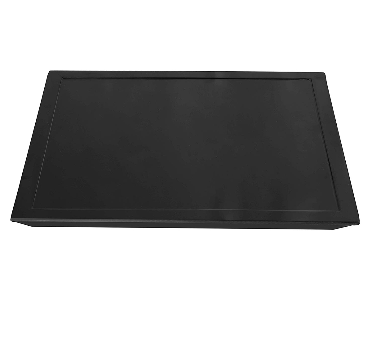 Rectangular Non-Slip Foods Drinks Serving Tray OR kettle tray