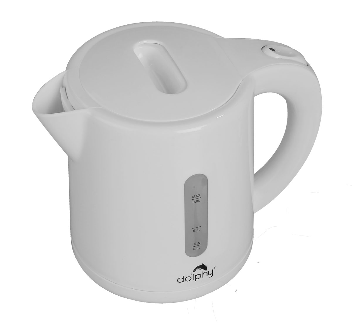 Electric Kettle (0.8 L)-DKTL0019