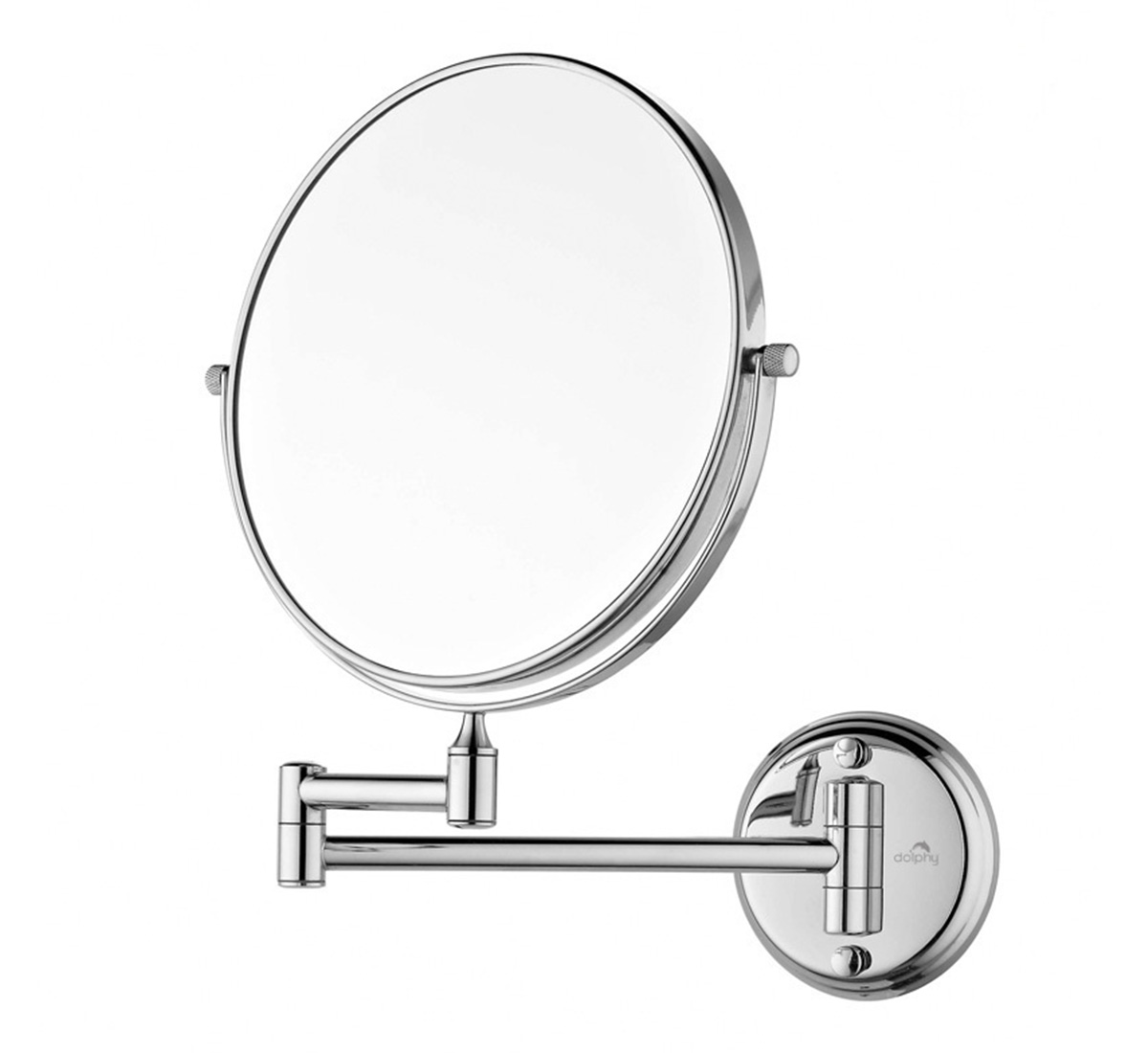 Magnifying Makeup & Shaving Mirror