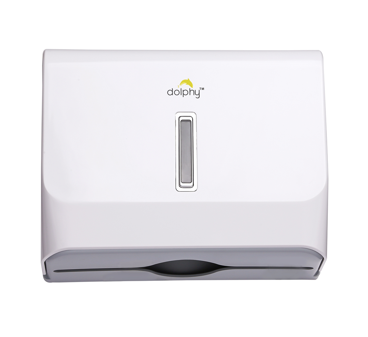 Dolphy Small Multifold Mini Hand Towel Paper Dispenser
