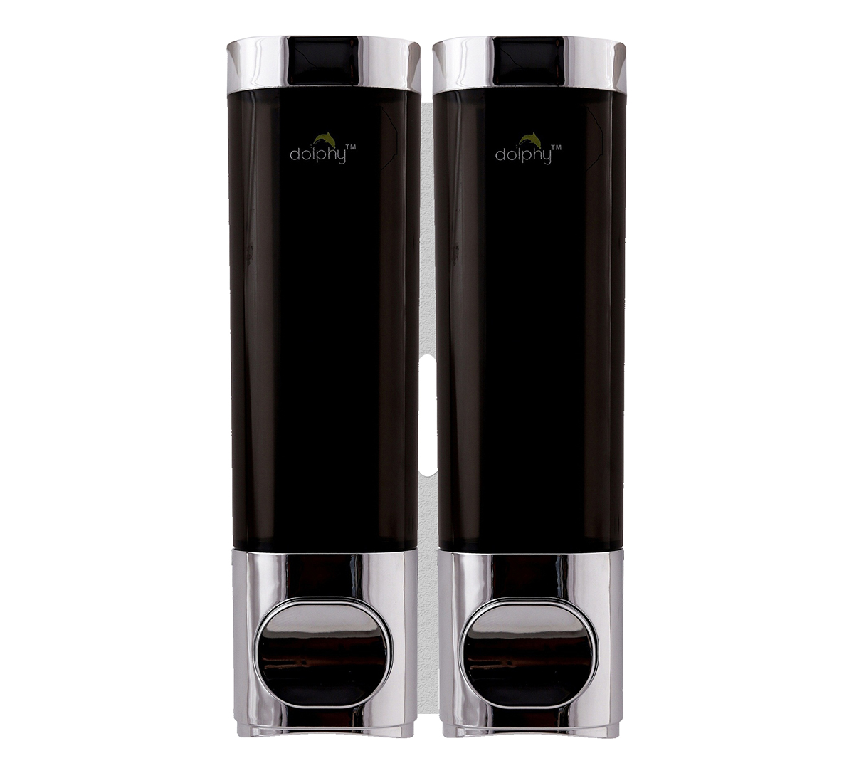 ABS Liquid Soap Dispenser Set of 2