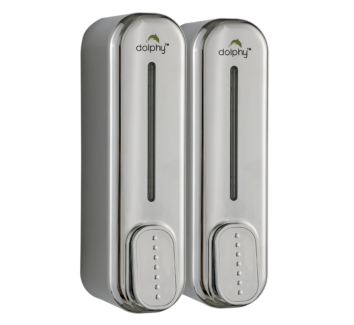 ABS Soap Dispenser Set of 2 ABS