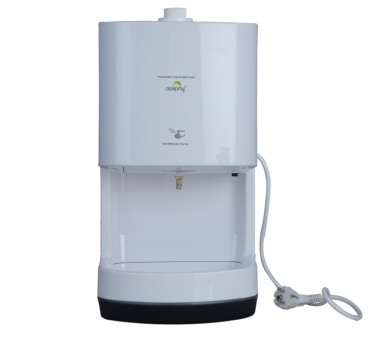 3Litre Spray Based Sanitizer Dispenser