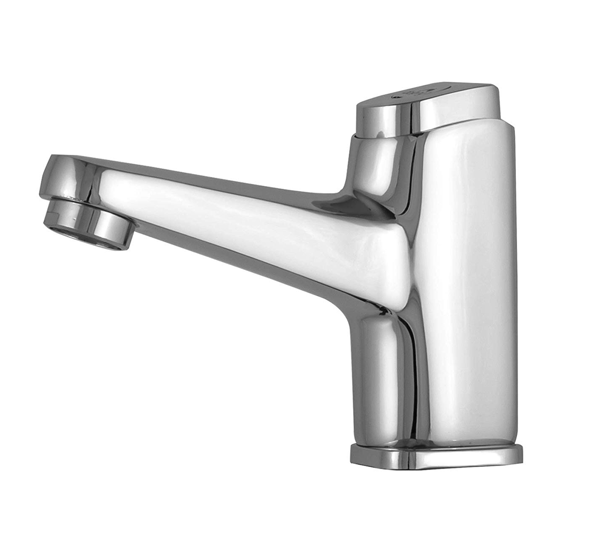 Self-Closing Water Saving Time Delay Basin Sink Tap