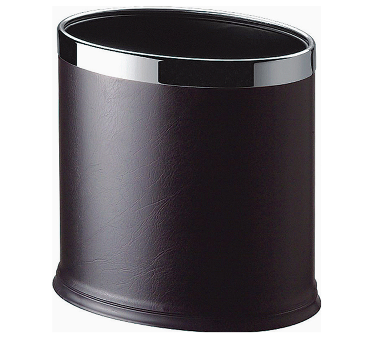 Oval Shape Dustbin